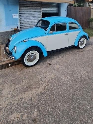 Imagem 1 de 8 de Volkswagen Fusca Com Som