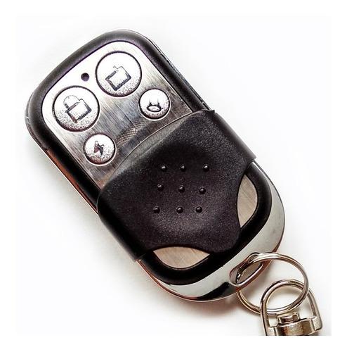 Control Remoto Copiador 4 Canales 433 Mhz Clonador 2260 2262