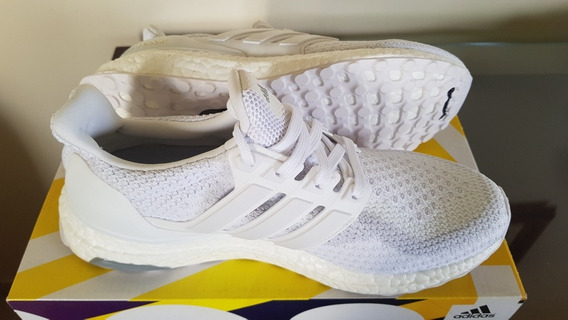 Tênis Ultraboost adidas Branco