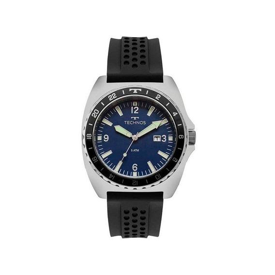 Relógio Technos Masculino 2115moc/1a
