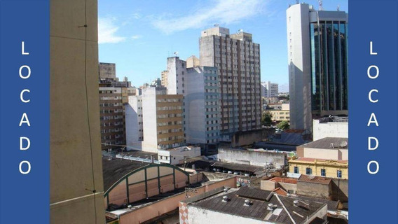 Kitnet Para Venda, Centro, Campinas. - Kn0018