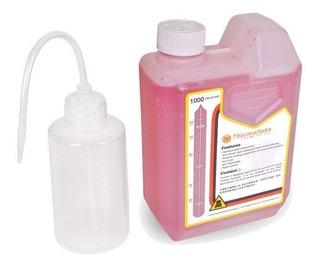 Líquido Coolant 1000 Ml Vermelho Thermaltake