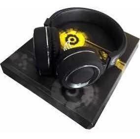 Fone Altomex A-850 Bluetooth P2 Cartão Sd Fm