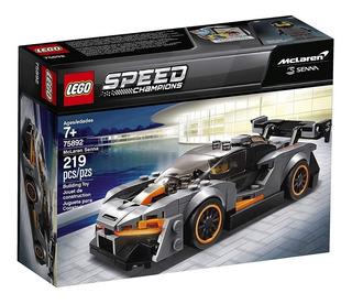 Lego Speed Champions - Auto Mclaren Senna - 75892