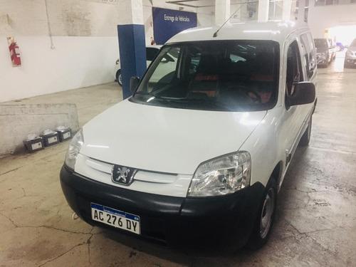 Peugeot Partner 5 Plazas Hdi