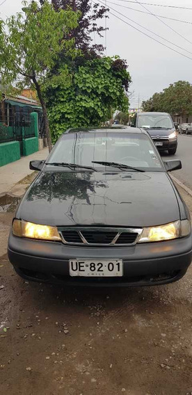 Daewoo Daewoo Pointer 2000 2000