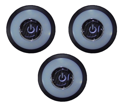 Linterna Led Multifunsional (pack 3)