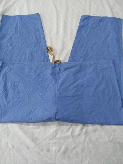 Pantalon De Enfermería Standard Talla 3xl (46-48) Medicina