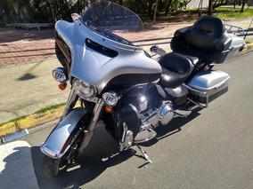 Ultra Glide Harley Davidson
