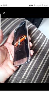 Samsung Galaxy S7 Edge Trincado