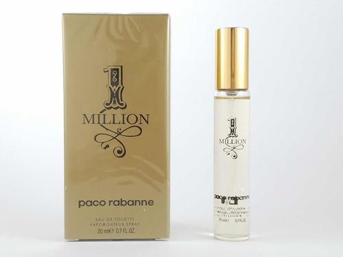 Mini Perfume Importado 20ml