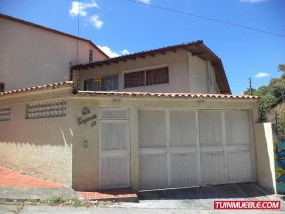 3 Casas En Venta 19-2581 La Trinidad