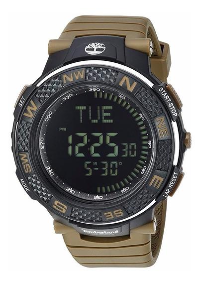 Relógio Timberland Tbl15027xpb02pb Mendon Digital