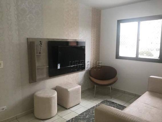 Apartamento Com 2 Dormitórios À Venda, 57 M² Por R$ 300.000,00 - Vila Alpina - Santo André/sp - Ap1195