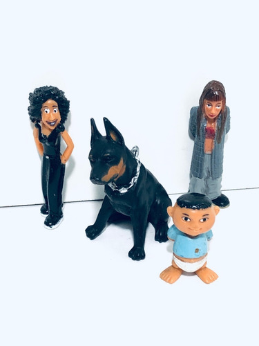 Drecuerdo Coleccionables Mijos Homies Cholos Palermos Puppet