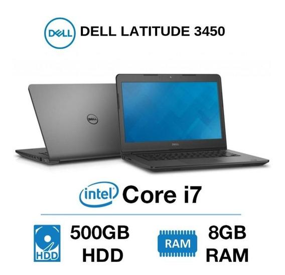 Notebook Dell Core I7 8gb 500gb Nvidia 2gb Muito Barato