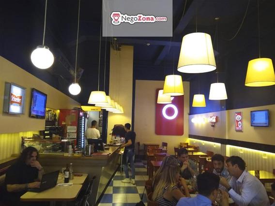 Fondo De Comercio - Restaurante - San Juan