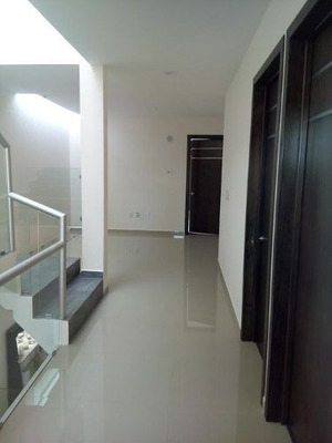(crm-3608-93) Casa En Venta En Providencia Metepec