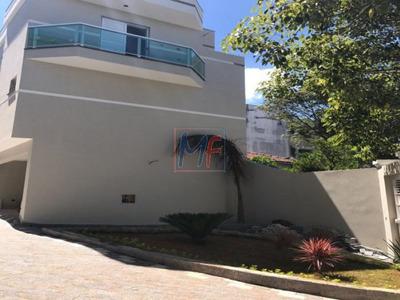 Ref -7481 - Sobrado Condomínio Fechado Na Vila Matilde Com 3 Dorms,2 Vgs - 7481