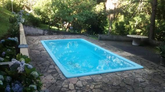 Chácara Em Colina (caucaia Do Alto), Cotia/sp De 100m² 2 Quartos À Venda Por R$ 495.000,00 - Ch182415