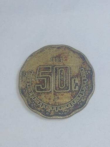 Monedas Antiguas (panamá, México Y España)