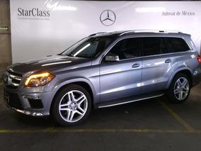 Mercedes-benz Gl Class Gl 500