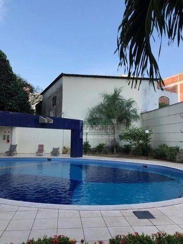 Imagem 1 de 13 de Apartamento Semi Mobiliado Com 3 Dormitórios À Venda, 78 M² Por R$ 420.000 - Nossa Senhora Das Gracas - Manaus/am - Ap3331