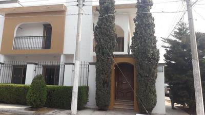 Residencia En Venta Tuxtla Gutiérrez, Excelente Oportunidad