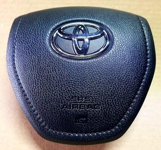 Tapa De Bolsa De Aire Toyota Corolla 2014 2015 2016 2017