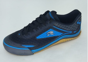 Tenis Randall Futsal Galaxy Adulto Rdl 1001 Preto/azul