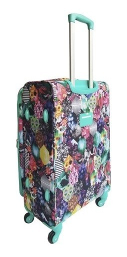 Valija Carry On 20 Cabina Everlast 4 Ruedas 360 26058 N3