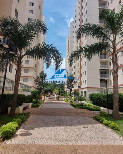 Apartamento 3 Dormitórios  Conquista Santo André - Ap01694 - 69683638