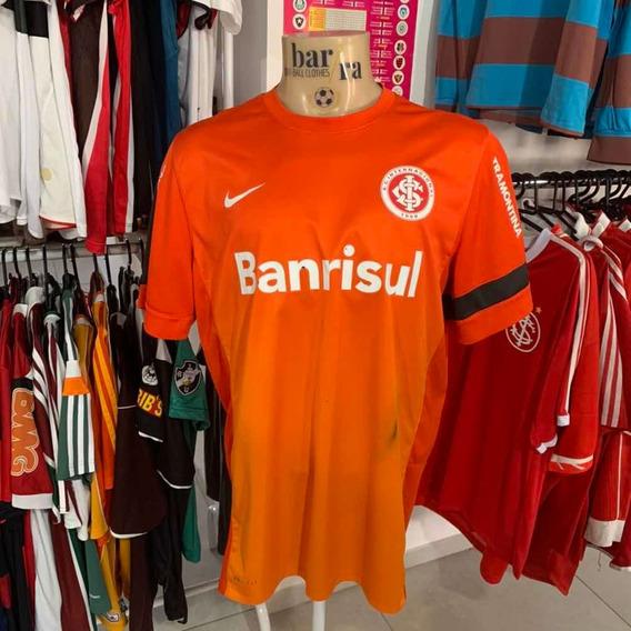 Camiseta Internacional De Treino - Tamanho Gg