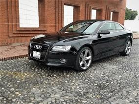 Audi A5 3.2 Spb Elite V6 Tipt Piel Qtro At