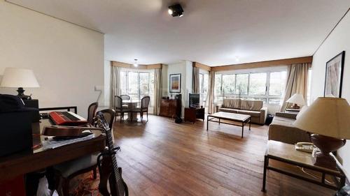 Imagem 1 de 15 de Apartamento - Jardim America - Ref: 119781 - V-119781