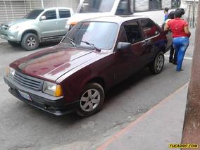 Chevrolet Chevette Coupe - Sincronico