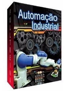 Curso Automação Industrial - 12 Apostilas - 1340 Págs