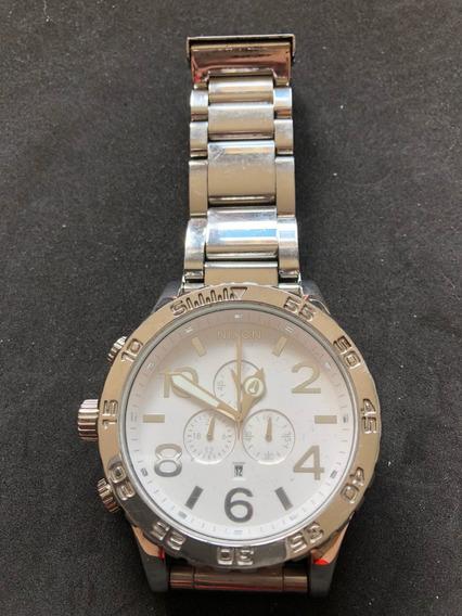 Relógio Nixon 51-30, Usado , Original ,