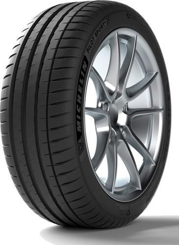 Imagen 1 de 6 de Llanta Michelin 225/40r18 92y Xl Pilot Sport 4