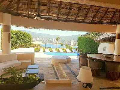 Casa Venta Acapulco