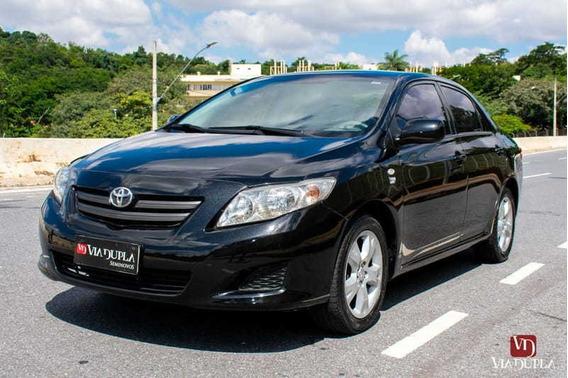 Toyota Corolla Sedan Xli 1.8 16v(aut.) 4p