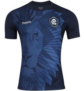 Camisa Modelo Remo Pa