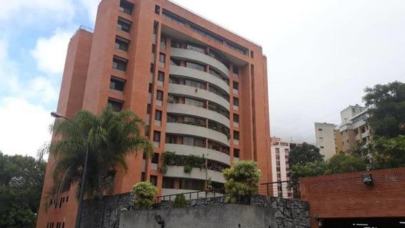 Apartamento En Venta Terrazas Del Ávila. Código: 206349 Ag