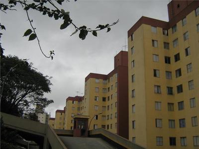 Apartamento Residencial À Venda, Jardim Consórcio, São Paulo. - Ap0335