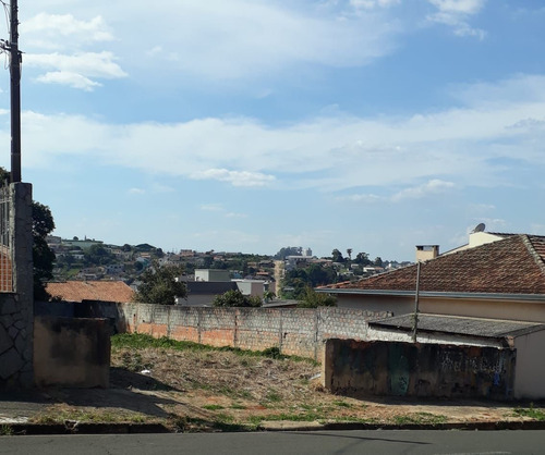Imagem 1 de 6 de Terreno À Venda, 420 M² Por R$ 250.000,00 - Olarias - Ponta Grossa/pr - Te0233