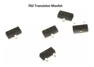 702 Mosfet