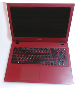 Notebook Acer E5-574-307m I3-6100u 4gb Memoria Hdd 1t 15,6