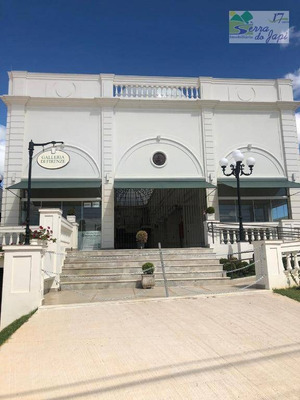 Sala Para Alugar, 19 M² Por R$ 1.530/mês - Medeiros - Jundiaí/sp - Sa0199