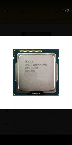 Processador I7 3770s