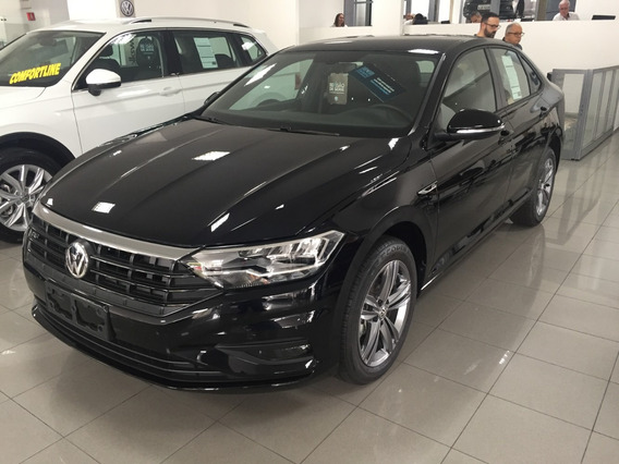 Volkswagen Jetta R-line Tsi Flex 2019/2020 Okm R$ 104.799,99